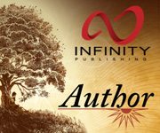 Infinity Publishing Author!