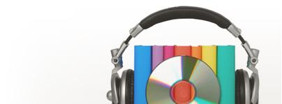 Audio book publishing