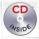 CD in a Book Publishing Program